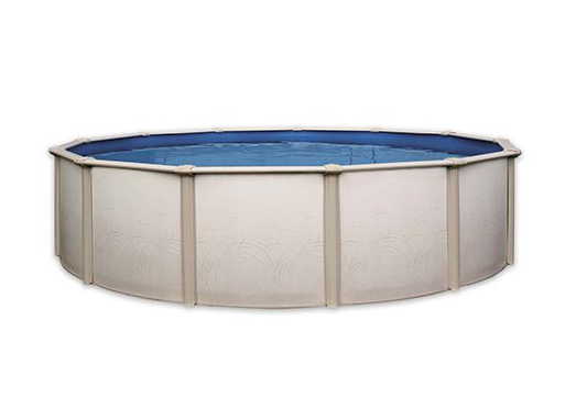 concept model of eclipse round pool
